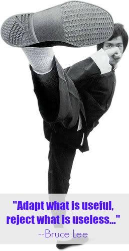 Bruce Lee(1)