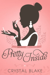 Get PRETTY INSIDE on Amazon!!