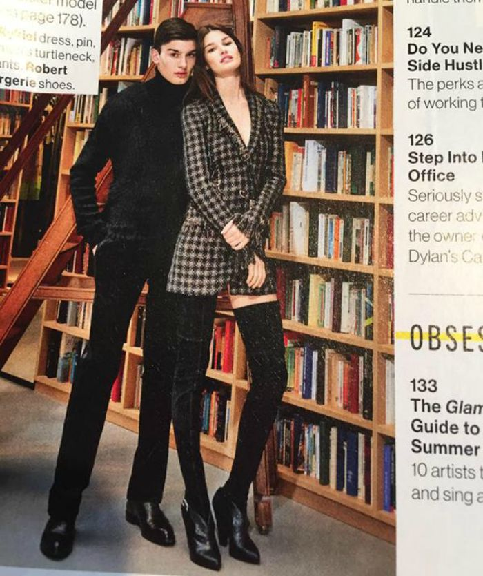 Glamour - Library Pic 1